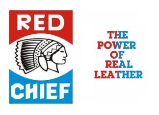 redchief brand analysis