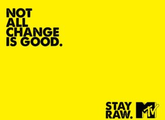 stay raw campaign