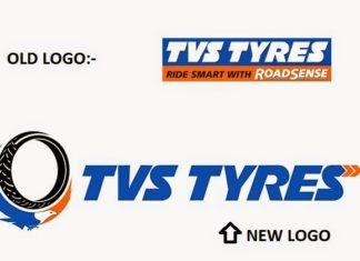 tvs tyres new logo