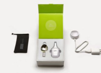 google smart spoon