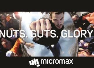 micromax new global campaign