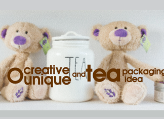 tea packaging ideas
