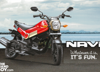 honda navi brand analysis