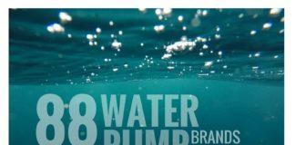 water pump brand names