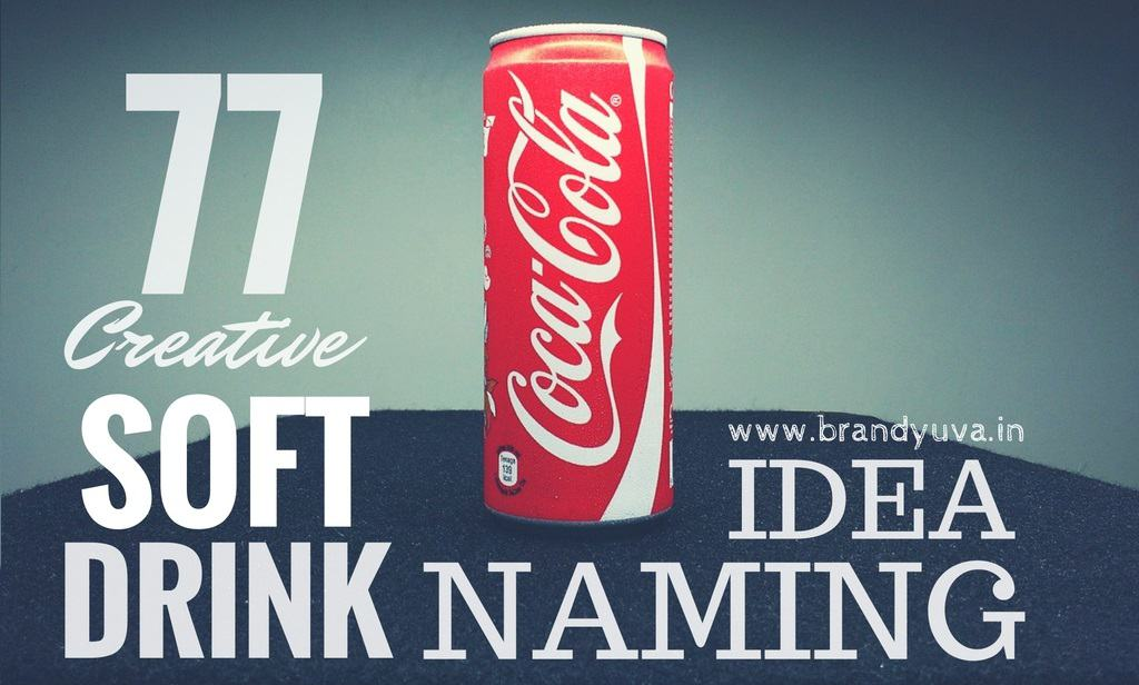 Soft Drinks Names