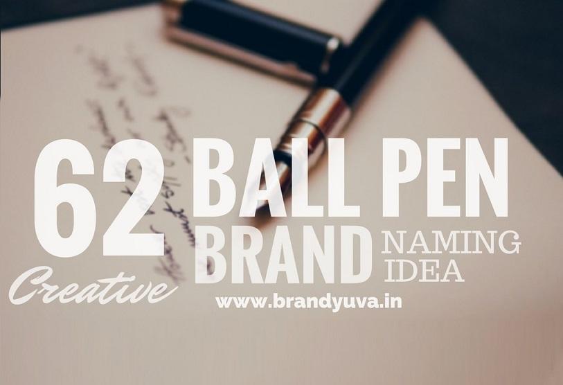 62 Best Ball Pen Brand Names Idea Brandyuva In