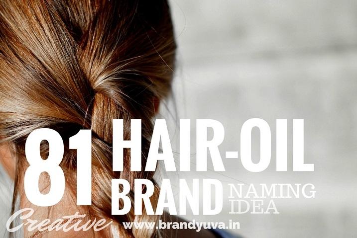 81 Best Hair Oil Brand Names Idea Brandyuva In