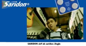 saridon-advertisement-jingle