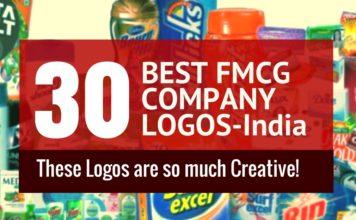 fmcg companies and logos
