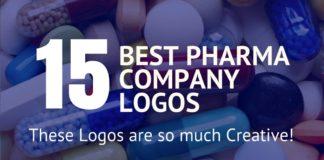 pharma company logos