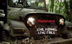 live young live free campaign jingle