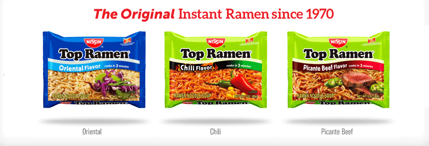 best noodles brands