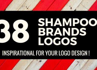 shampoo brands logos
