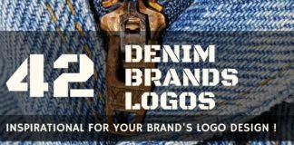 denim brands logos