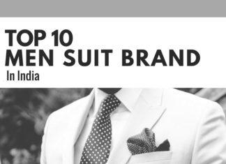 best men suit brands