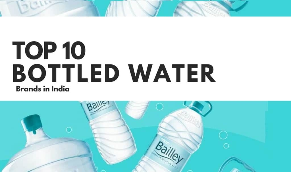 sc 1 st  Creative Blog on Indian Brands Marketing and Advertising & Top 10 Packaged Mineral Water Brands India 2017 azcodes.com