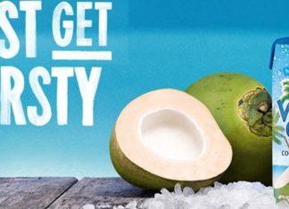 vitacoco healthier coconut drink