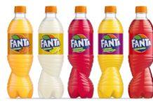 new fanta spiral bottles