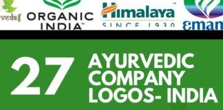 ayurvedic company logos