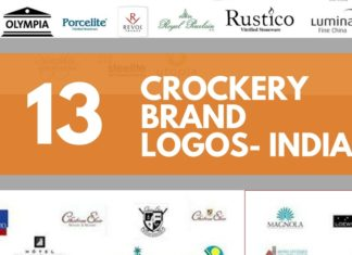 crockery brands logos