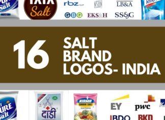salt brands logos