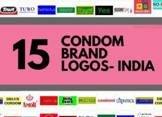 condom brands logos