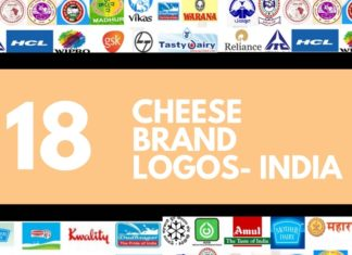 cheese brands logos