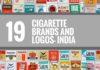 cigarette brands logos