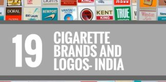 cigarette brands logos
