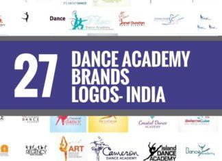 dance academy brands logos