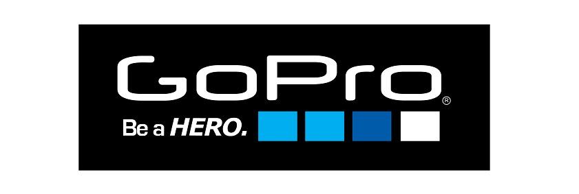 Go Pro Camera Logo