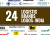 logistic brands logos