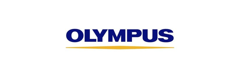olympus logo