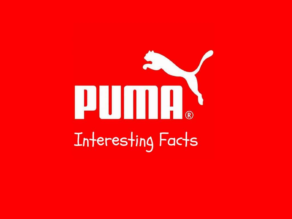 0c6498e837eb7f 11 Interesting Facts of Puma Brand that you don t Know