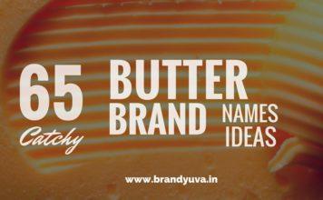 butter brand names