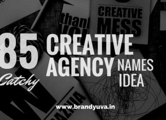 creative agency brand names ideas