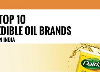best edible oil brands