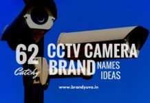 cctv camera brand names