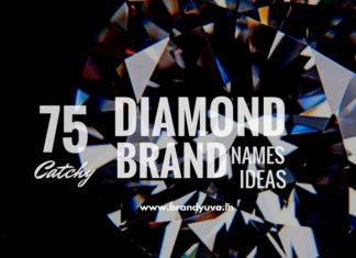 diamond brand names