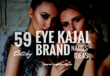 eye kajal brand names
