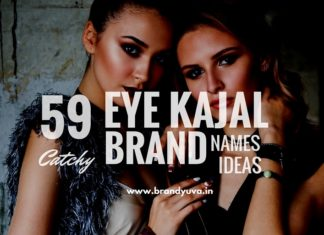 eye kajal brand names