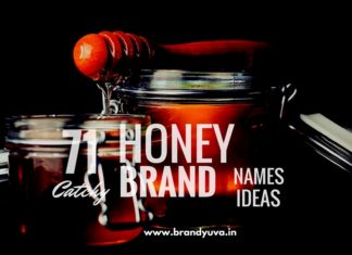 honey brand names