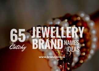 jewellery brand names
