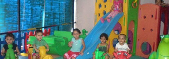 best play school faridabad