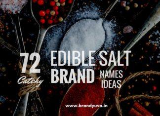 salt brand names
