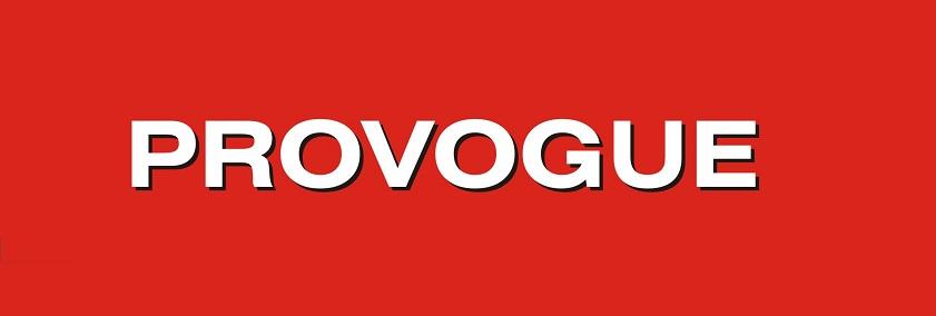 Provogue logo