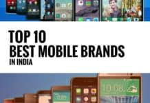 best mobile brands