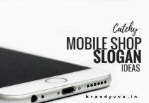mobile shop slogans