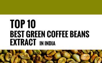 best green coffee beans extract brands