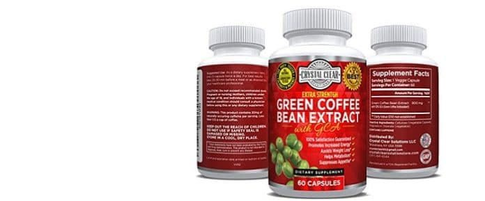 crystal clear bean extract best brand